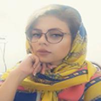 Mina Ahmadi