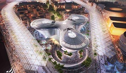 نمایشگاه اکسپو 2020 دبی | بزرگترین نمایشگاه جهان
