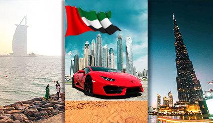 اجاره ماشین در دبی + قیمت【متصدی فارسی زبان در دبی】