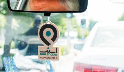 مشکلات رانندگان اسنپ با اجاره دهندگان خودرو