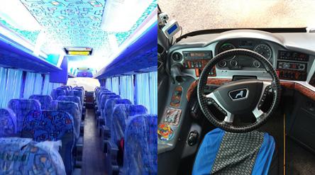 اتوبوس مان