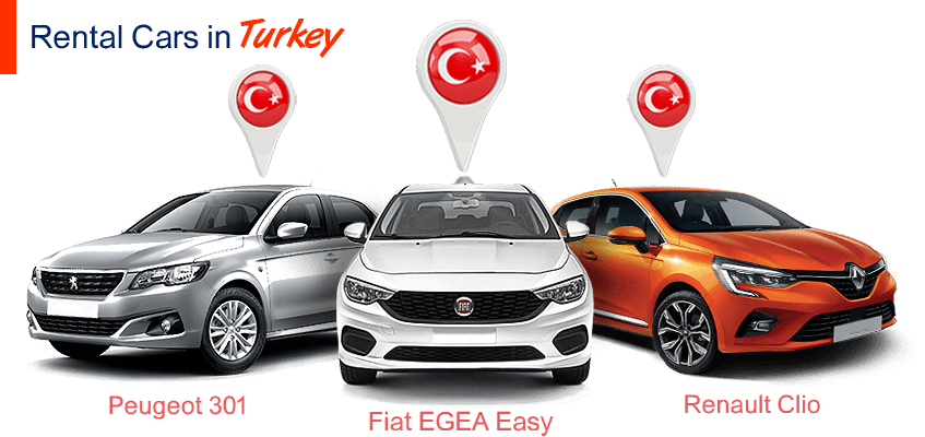 car rental in Istanbul | car hire Istanbul only 18$ | Saadatrent