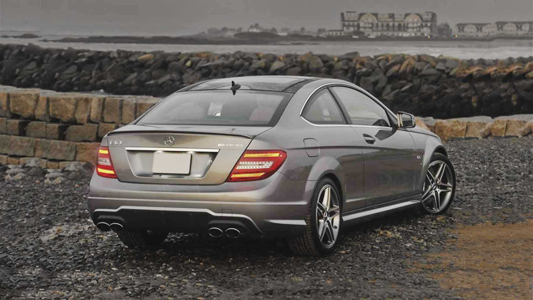 BENZ C200 car rental with a driver in Iran [cheapest prices]