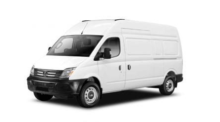 Van Maxus V80