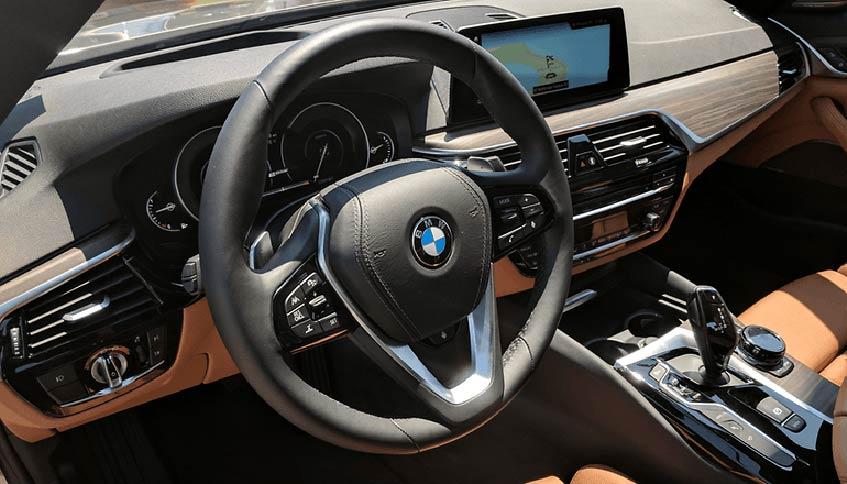 luxury car rental in Iran