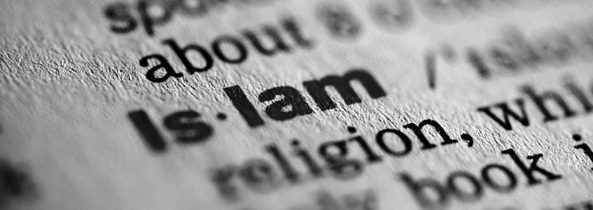religion in islam