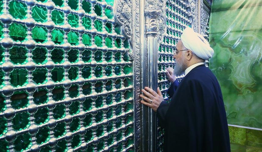 religion in Iran