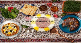 Top 10 Iranian food | You must try this Iranian cuisine once