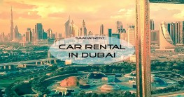 car rental in Dubai | guaranteed the lowest price | Saadatrent