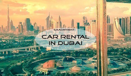 Car Rental in Dubai: Hire a Car With ONLY 20$ a Day