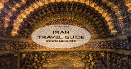 Iran travel guide | Iran travel information [2020 Update]