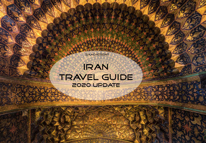 Iran Travel Guide | necessary information about Iran 2020