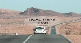 Road Trip In Iran; road trip cars for rent in Iran | Saadatrent