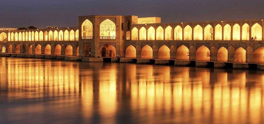 Iran tours 2020