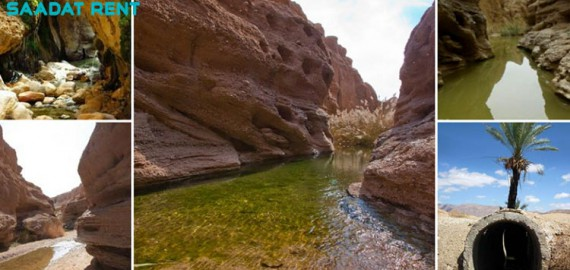 دره کال جنی مکانی که تنها نباید به آن سفر کنید