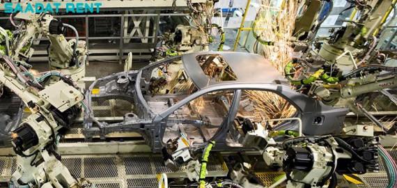با کیفیت ترین و بی کیفیت ترین خودروهای داخلی