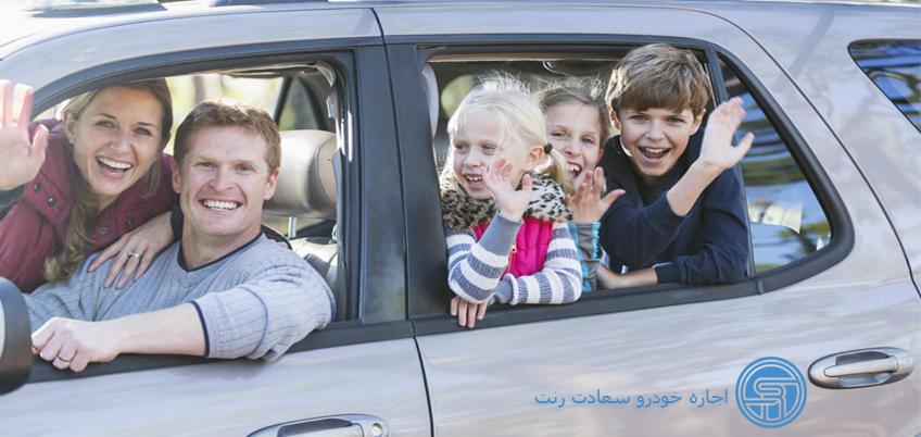 چند دلیل مهم برای اجاره ماشین عروس در تهران