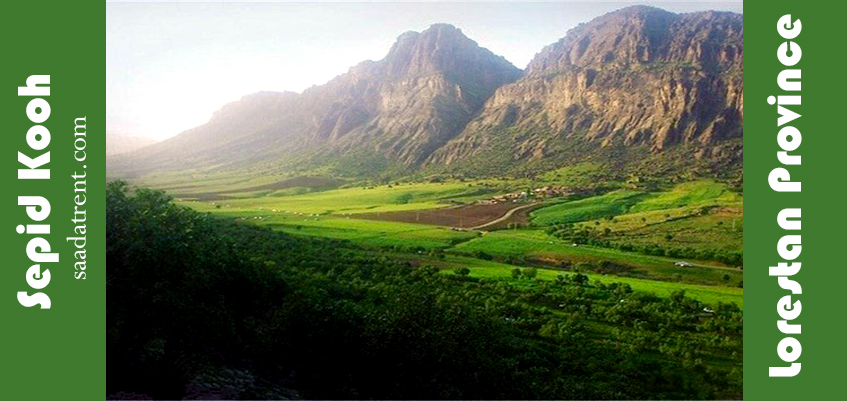 Sepid Kooh; a Protected Area of Lorestan Mountain
