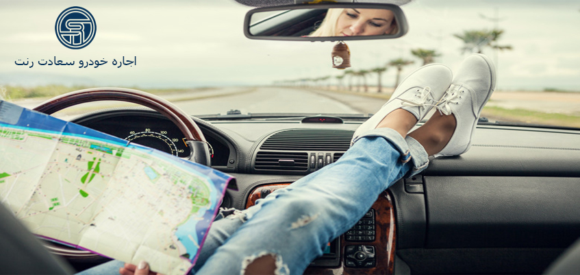 چند نکته در رانندگی طولانی مدت برای رانندگان