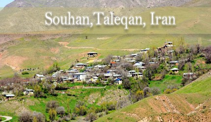 Souhan, a window to the culture, language, people of Taleghan