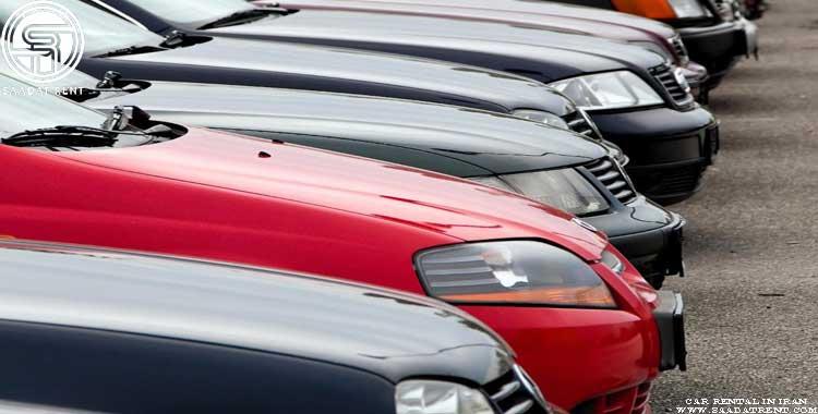 راهنمای انتخاب خودرو مناسب بر اساس کاربرد