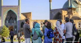 Travel to Iran; Group tours or Travel solo?