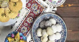 Kashan souvenirs and handicrafts