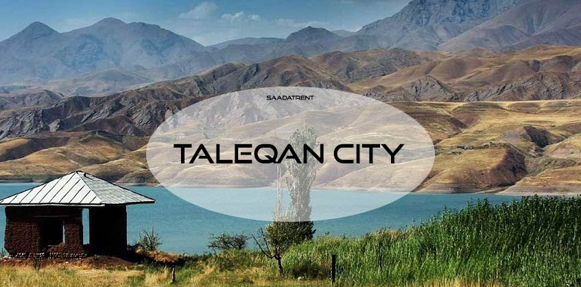 Where to visit in Taleqan? [complete list of attraction + map]