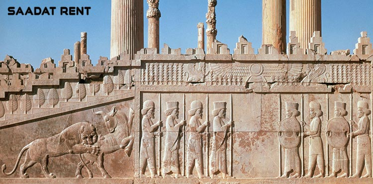 Read this article before visiting Persepolis in Shiraz