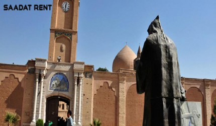 Christianity in Iran; most important churches around Iran