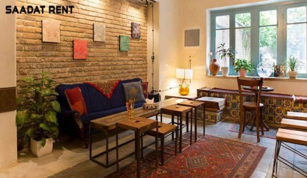 Where to stay; five economy hostels in Tehran