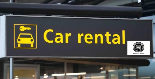 The car rental industry in Iran