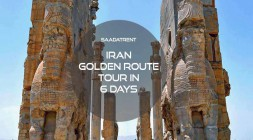 6 amazing days in the golden route of Iran [itinerary + photos]