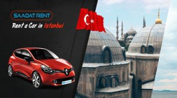 Car rental in Istanbul | with Saadat rent beyond the Iran borders