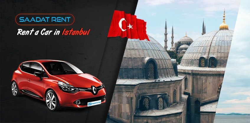 Car rental in Istanbul and other cities in Turkey | Saadat rent