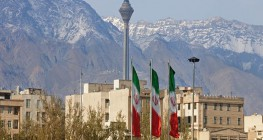 Different tours in the capital of Iran, Tehran