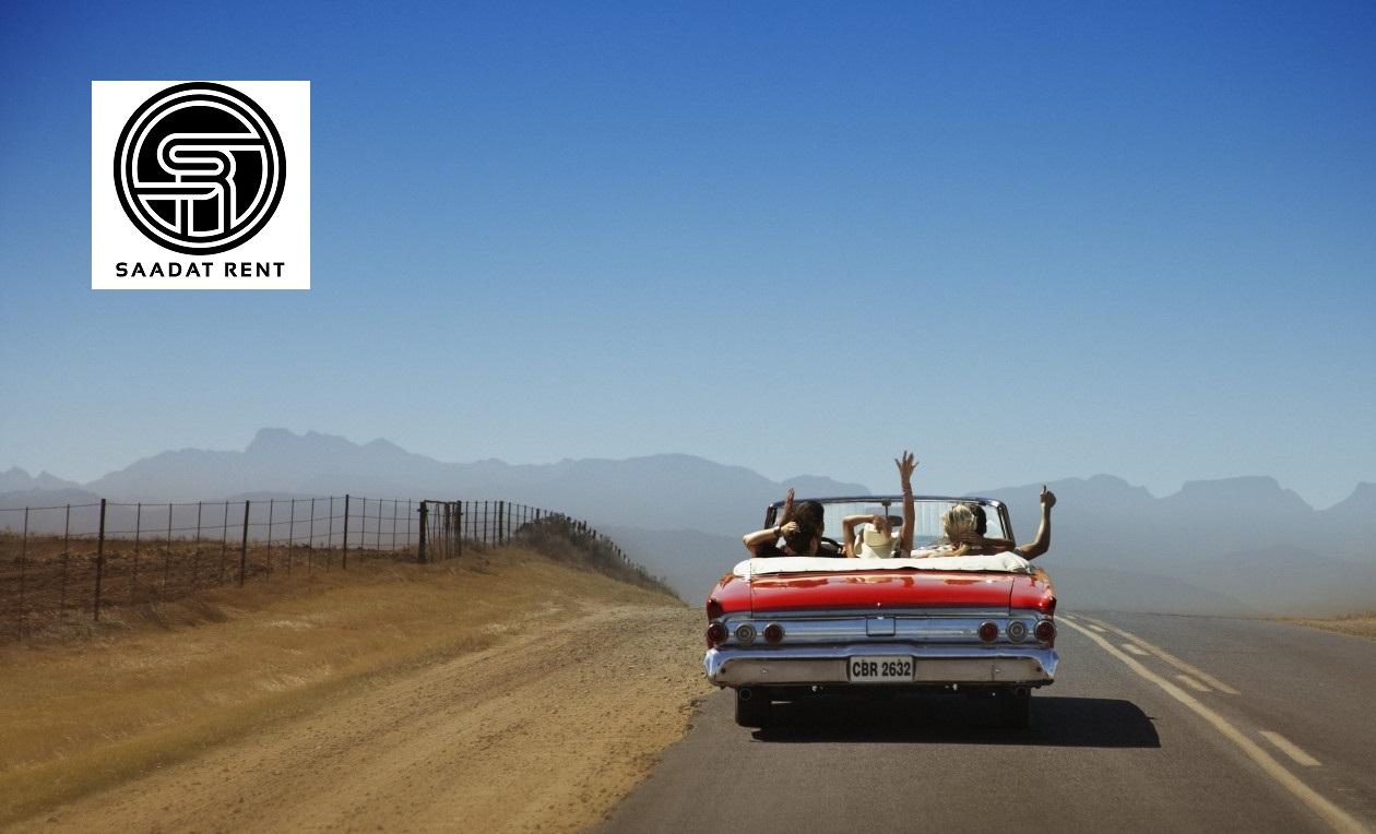 کاربردهای اجاره خودرو در سفرهای بین شهری