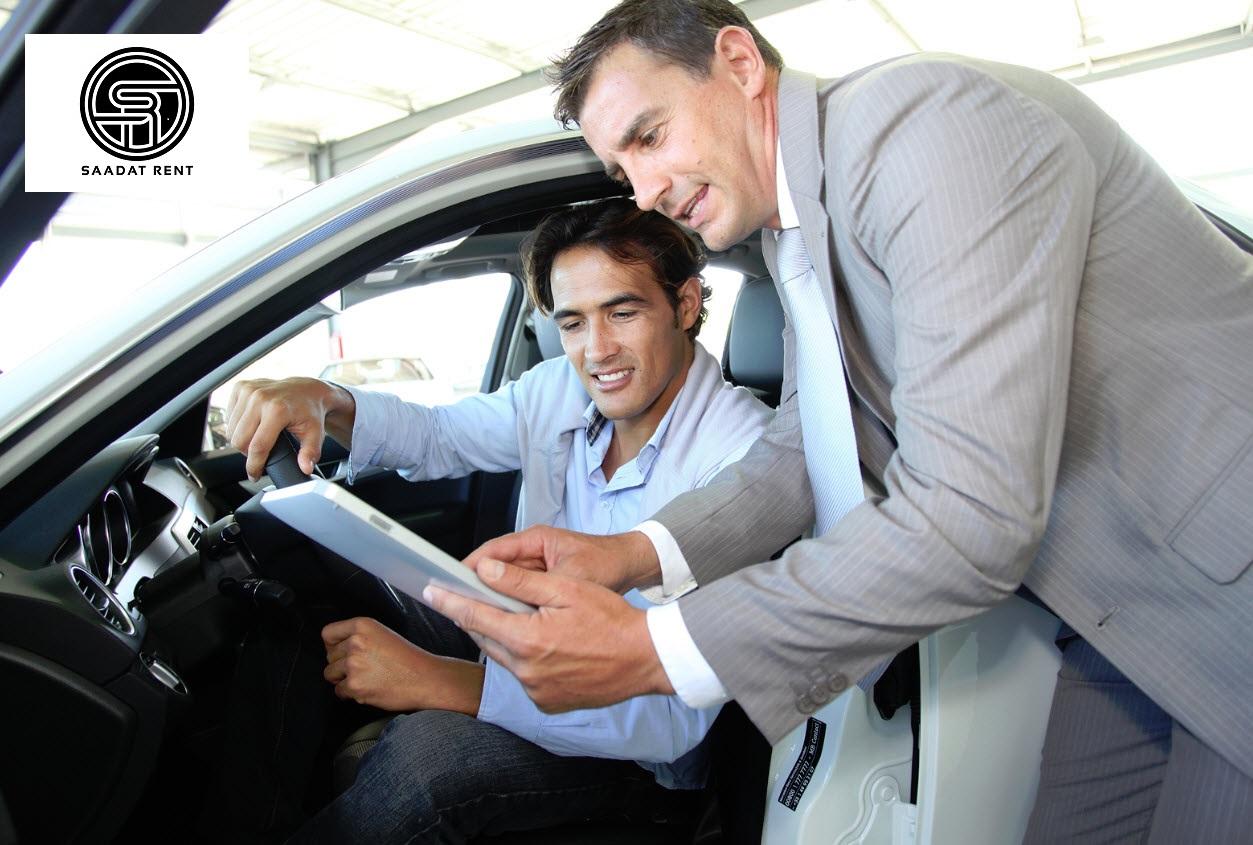 اهمیت پوشش کامل بیمه بدنه در اجاره خودرو