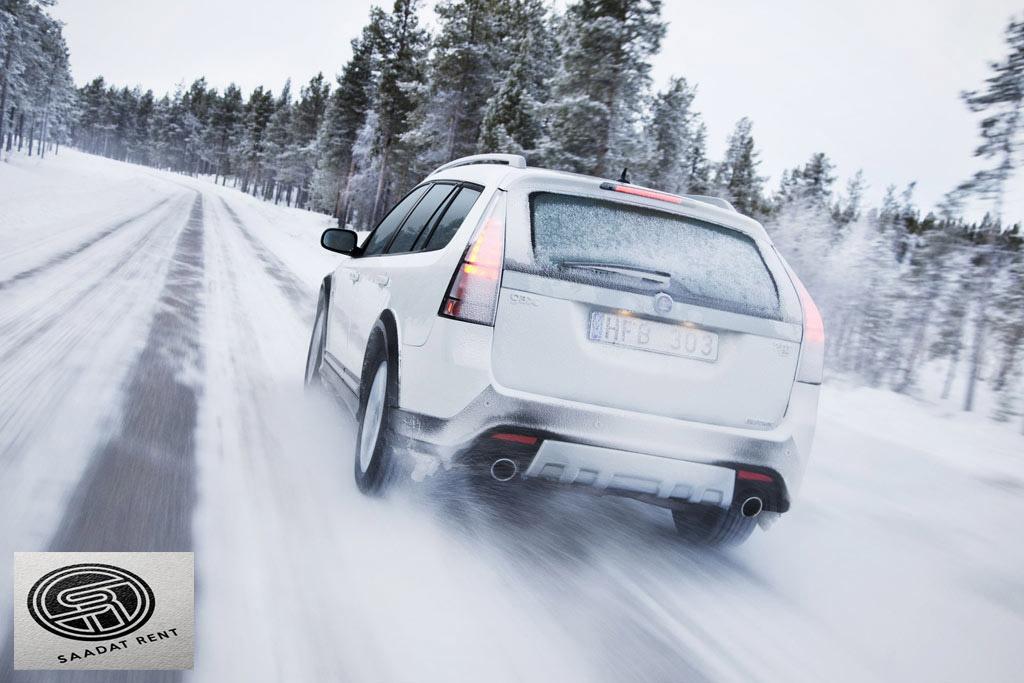 بازار اجاره خودرو در فصل زمستان چگونه است؟