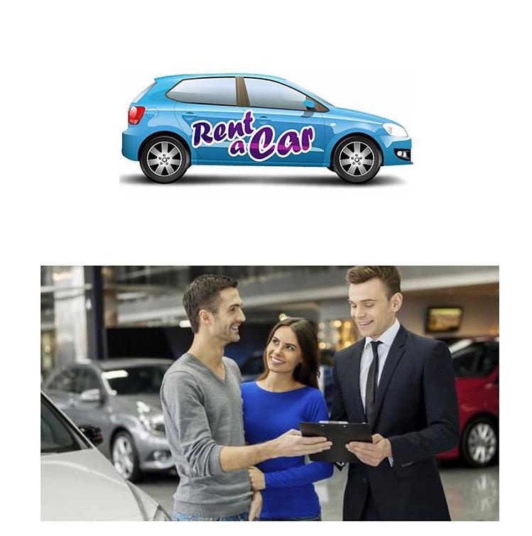 اجاره خودرو بدون راننده در روزهای تعطیل