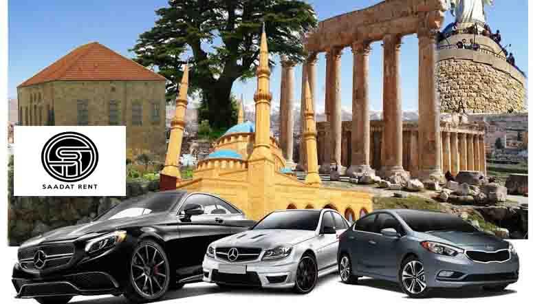 Iran car rental without driver