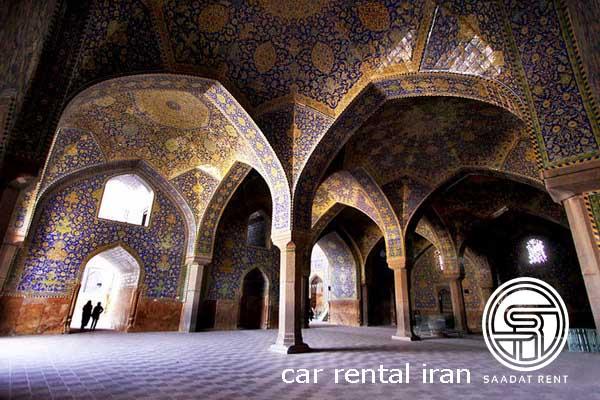 هر آنچه که برای سفر به اصفهان لازم است بدانید