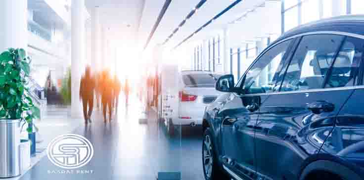 آشنایی با شرایط و ضوابط اجاره خودرو و بیمه