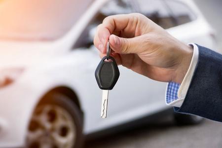 نکات فنی برای اجاره خودرو
