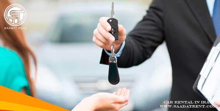 هزینه واقعی اجاره خودرو چگونه محاسبه می شود ؟