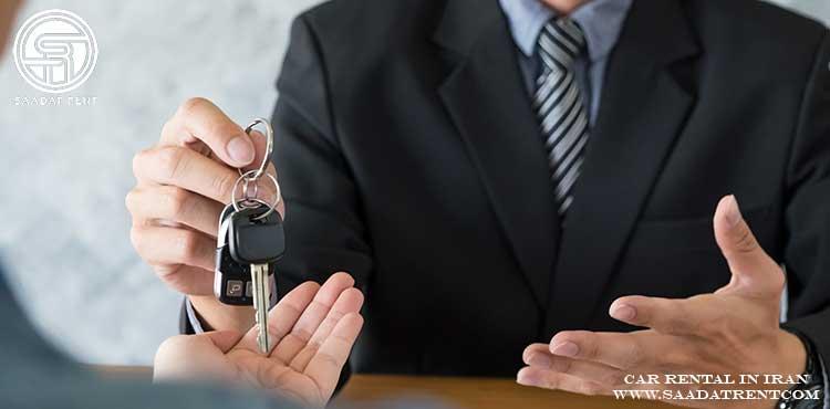 محبوب ترین خودرو ها در بازار اجاره خودرو