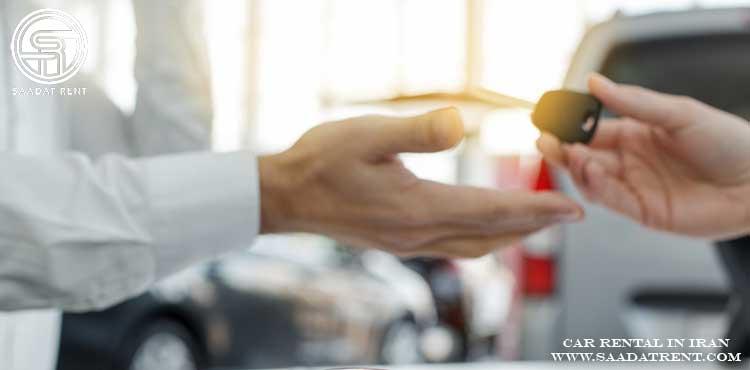 مقایسه اجاره خودرو در داخل و خارج از کشور