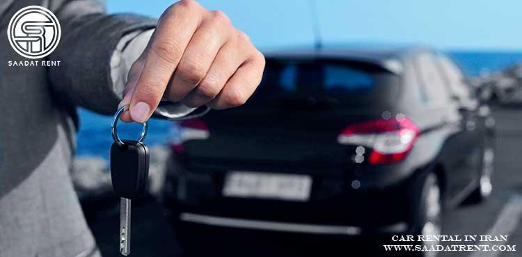 چگونه از صنعت اجاره خودرو کسب درآمد کنیم؟