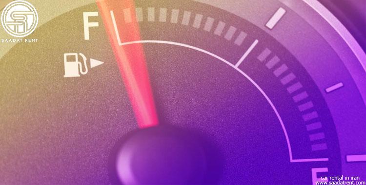 نکات مهم برای کاهش مصرف سوخت خودرو
