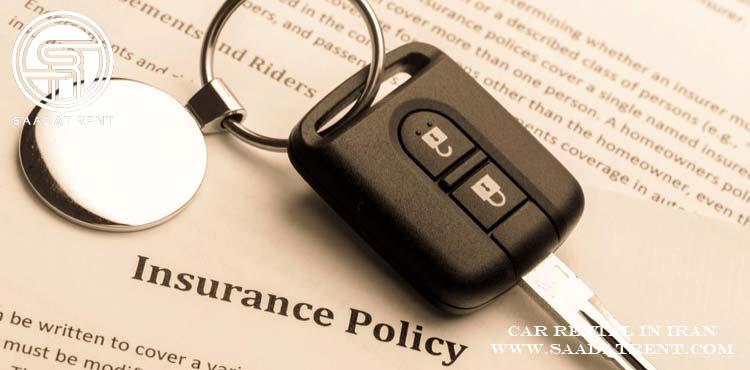 اجاره خودرو و شرایط و انواع بیمه ماشین ها